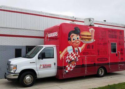 BigBoy Truck